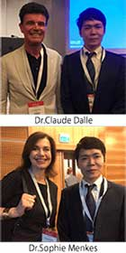 AMWC( Aesthetic & Anti-Aging Medicine World Congress )への参加