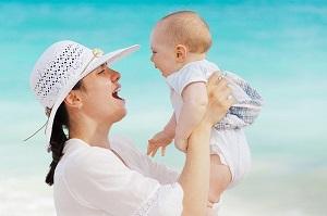 豊胸すると授乳に影響ある?ない?